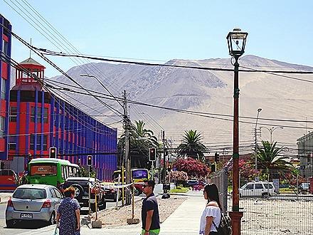 38. Iquique, Chile