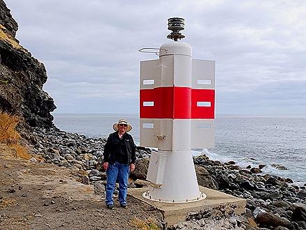 39. Robinson Crusoe Island, Chile