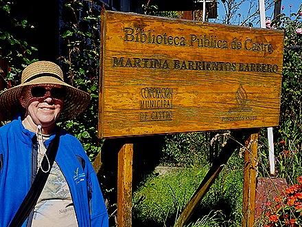 40. Isla Chiloe, Chile