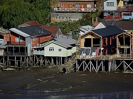 43. Isla Chiloe, Chile