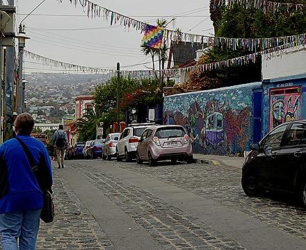 43. San Antonio (Valparaiso), Chile