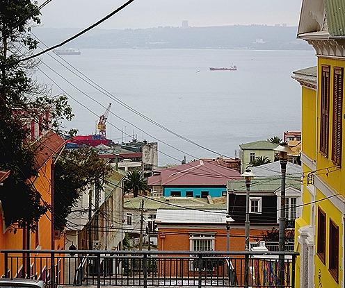 44. San Antonio (Valparaiso), Chile