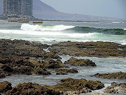 47. Iquique, Chile
