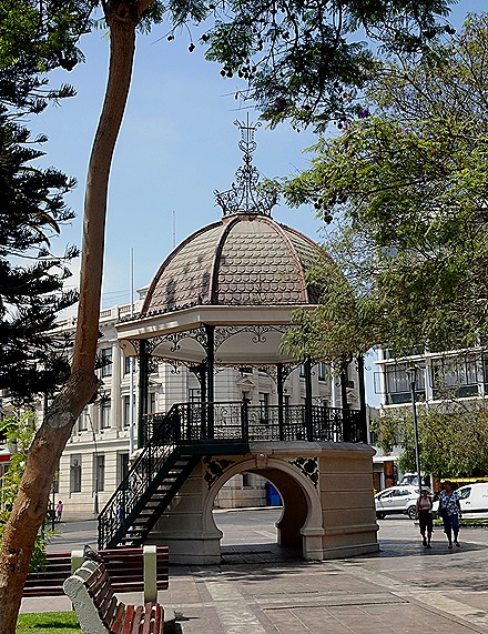 49. Antofagasta, Chile