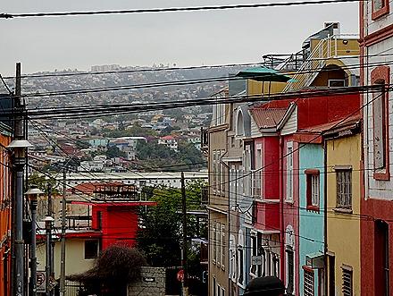 51. San Antonio (Valparaiso), Chile