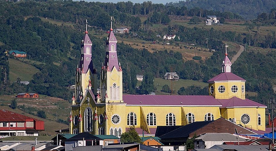 6. Isla Chiloe (RX10), Chile
