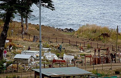 60. Robinson Crusoe Island, Chile
