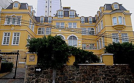 60. San Antonio (Valparaiso), Chile