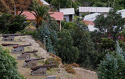 66a. Robinson Crusoe Island, Chile_stitch