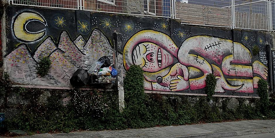 7. San Antonio (Valparaiso), Chile