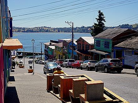 76. Isla Chiloe, Chile