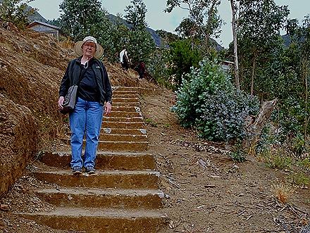 77. Robinson Crusoe Island, Chile