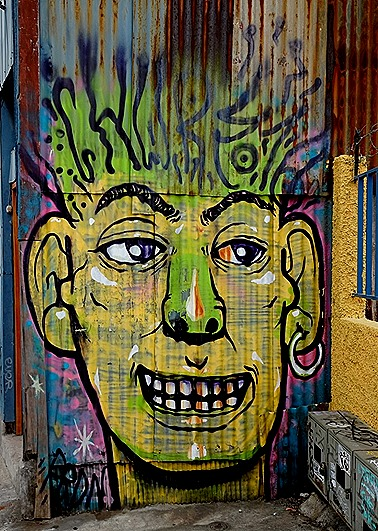 8. San Antonio (Valparaiso), Chile