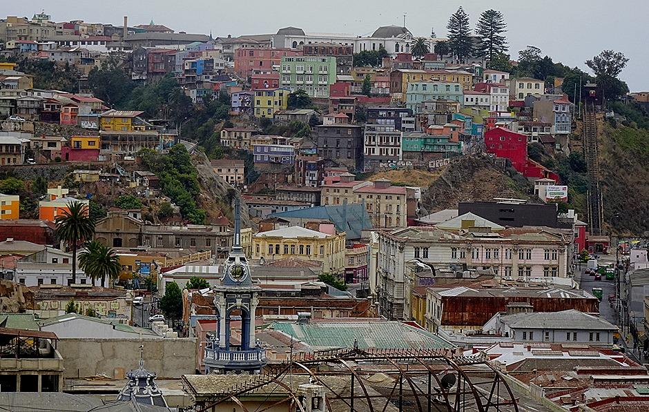 82. San Antonio (Valparaiso), Chile