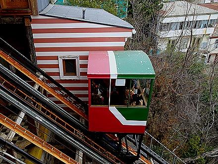 84. San Antonio (Valparaiso), Chile