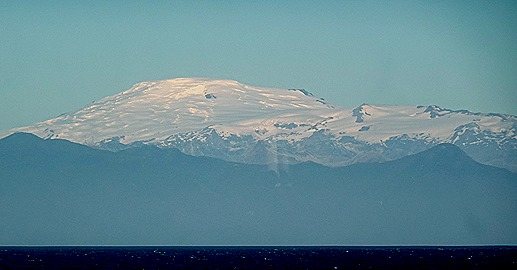 85. Isla Chiloe, Chile