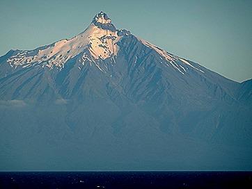 87. Isla Chiloe, Chile