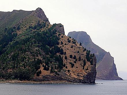 9. Robinson Crusoe Island, Chile (RX10)