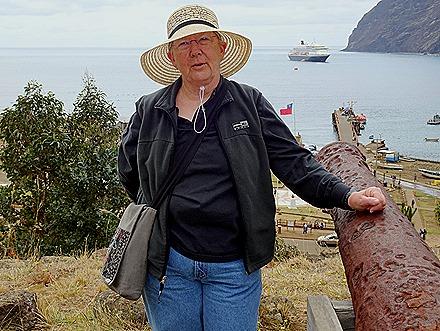 93. Robinson Crusoe Island, Chile