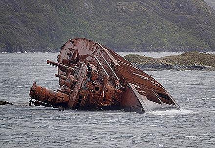 103. Chilean Fjords (RX10)