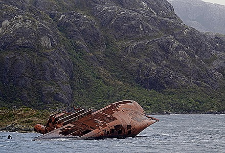 108. Chilean Fjords (RX10)