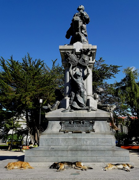 10a. Punta Arenas, Chile_stitch