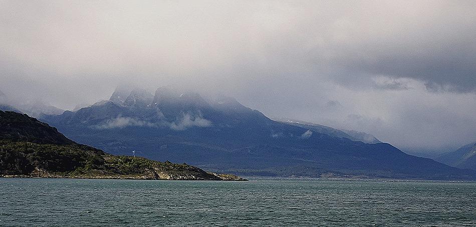 12. Ushuaia