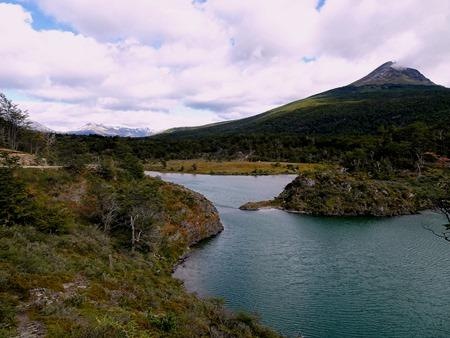 138. Ushuaia