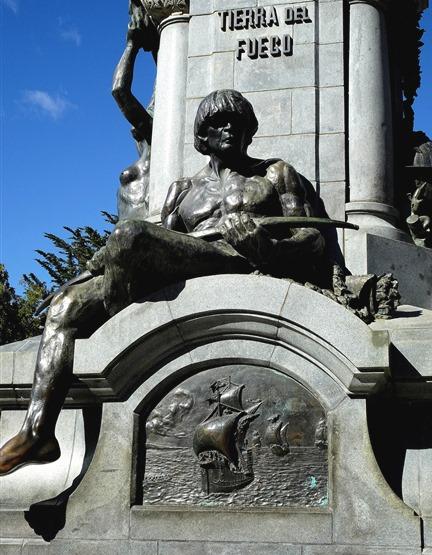 15. Punta Arenas, Chile