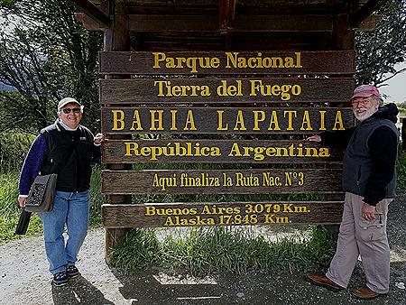 163. Ushuaia