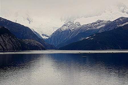17. Beagle Channel  (RX10)