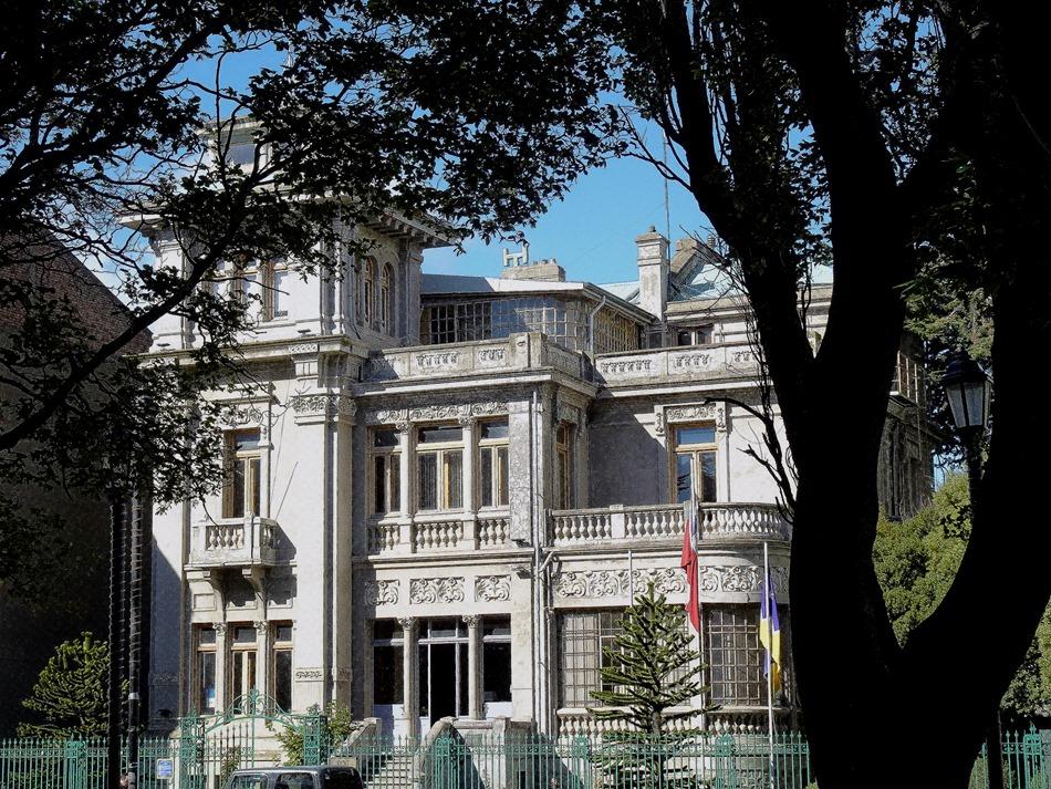 17. Punta Arenas, Chile