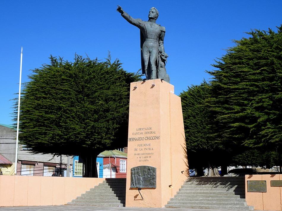 2. Punta Arenas, Chile