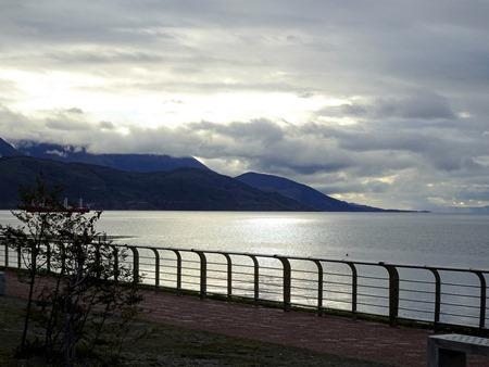 2. Ushuaia