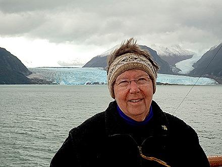 20. Chilean Fjords, Chile