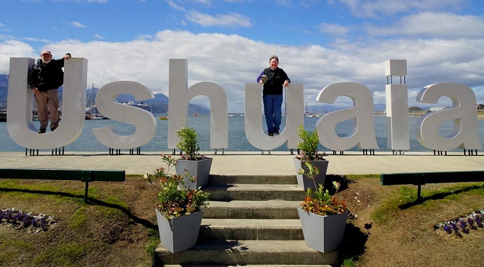 202. Ushuaia