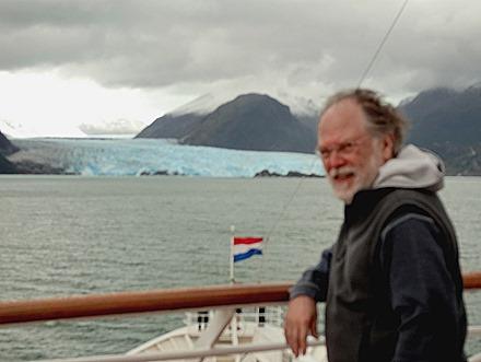 21. Chilean Fjords, Chile