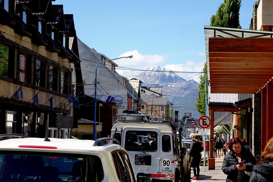223. Ushuaia