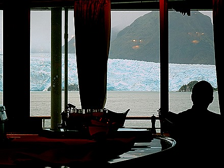 32. Chilean Fjords, Chile