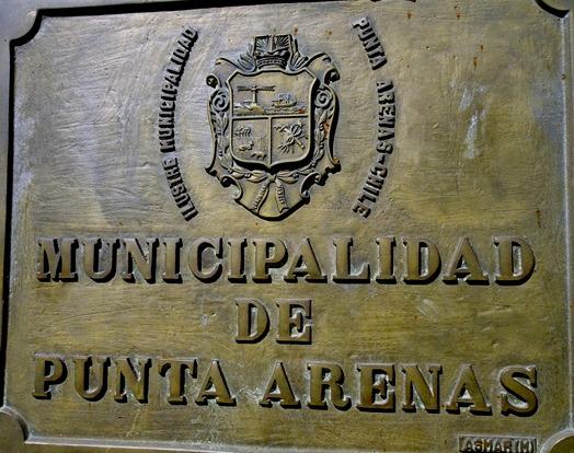 35. Punta Arenas, Chile