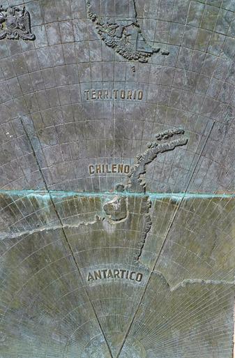 4. Punta Arenas, Chile