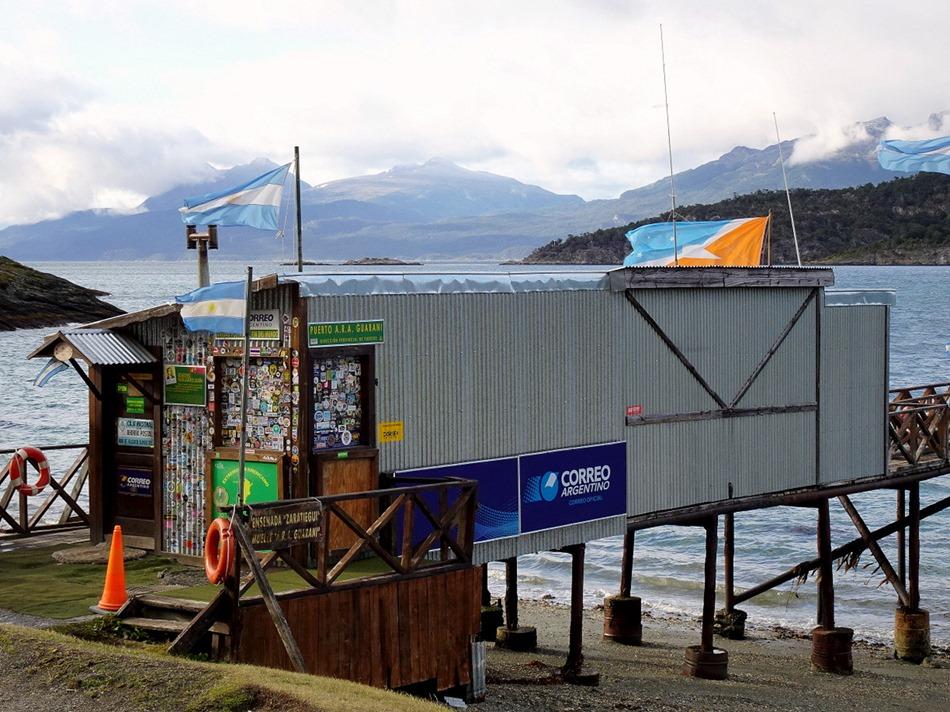 4. Ushuaia