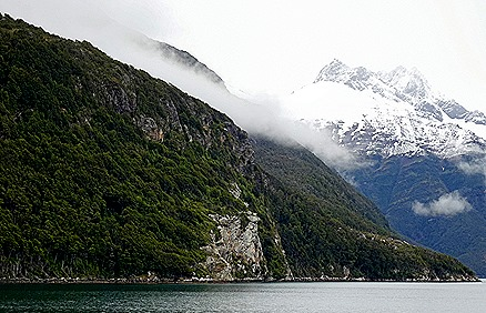 43. Beagle Channel