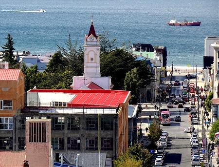 46. Punta Arenas, Chile