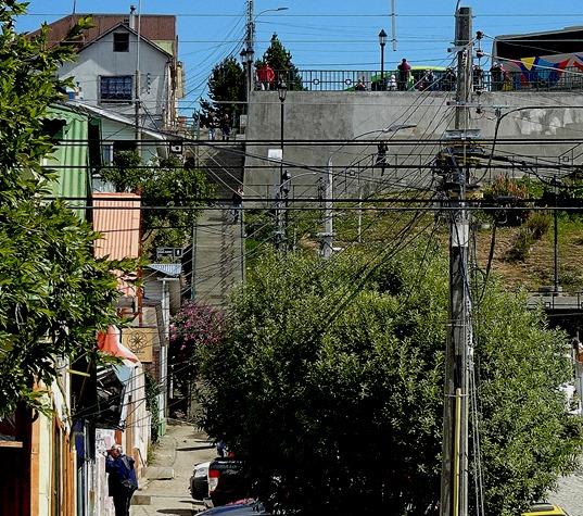 58. Punta Arenas, Chile