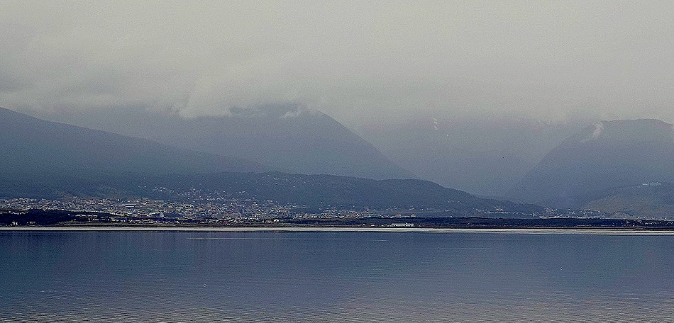 83. Beagle Channel  (RX10)