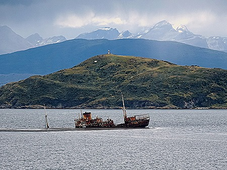 88. Beagle Channel