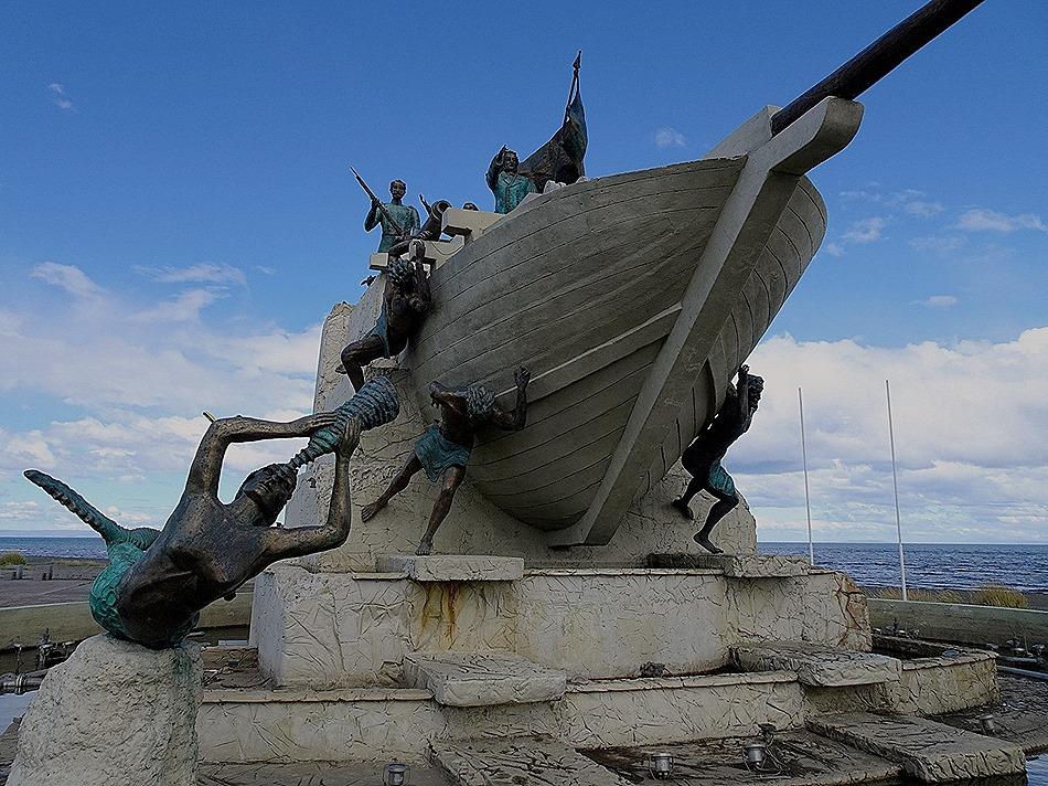 89. Punta Arenas, Chile