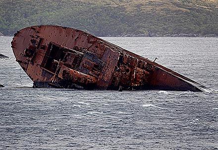 97. Chilean Fjords (RX10)