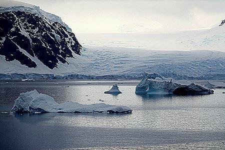 138. Antarctica (Day 2)